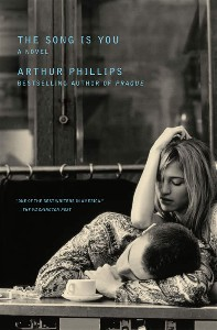 Arthur Phillips