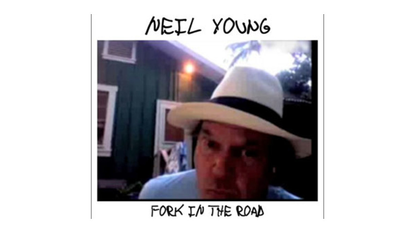 Neil Young: <em>Fork in the Road</em>