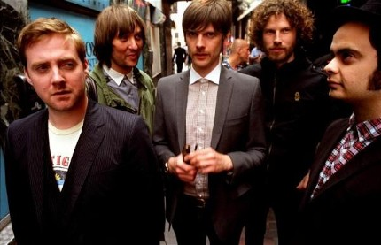 Watch a New Kaiser Chiefs Video