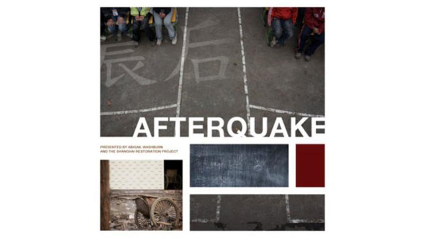 Abigail Washburn & The Shanghai  Restoration Project: <em>Afterquake</em>