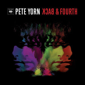Pete Yorn: <i>Back & Fourth</i>