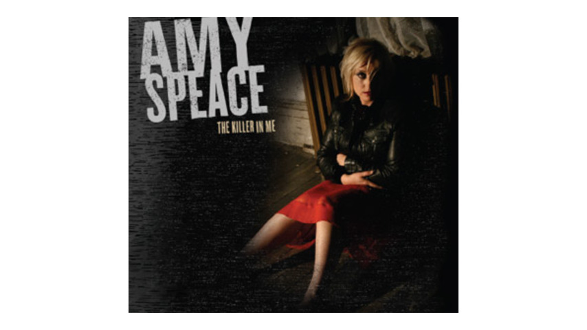 Amy Speace: <em>The Killer in Me</em>