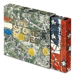 The Stone Roses: <em>The Stones Roses (Legacy Edition)</em>