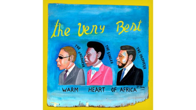 The Very Best: <em>Warm Heart of Africa</em>