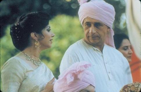 <i>Monsoon Wedding</i> DVD Review