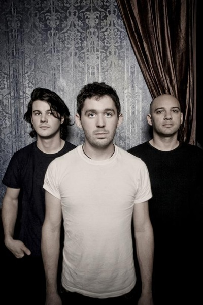 Best of What's Next: The Antlers