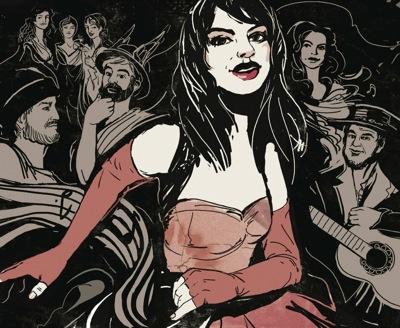 Best of What's Next: Anaïs Mitchell