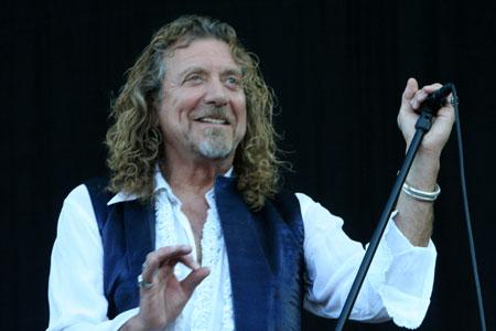 Robert Plant Adds Tour Dates