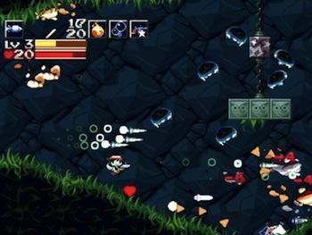 <em>Cave Story</em> Review (Wii)