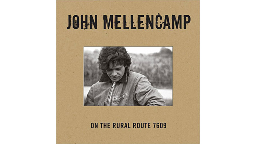 John Mellencamp: <em>On the Rural Route 7609</em>