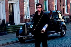<i>Nowhere Boy</i> review