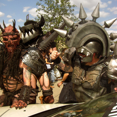 A GWAR-Themed Bar is in the Works