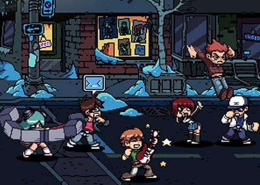 <em>Scott Pilgrim Vs. The World: The Game</em> Review (PS3)