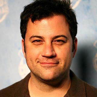 Kanye West, Jimmy Kimmel to Set Aside Differences Tonight on <i>Jimmy Kimmel Live</i>