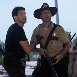 """<i>The Walking Dead</i> Review (Episode 1.5 """"Wildfire"""")"""