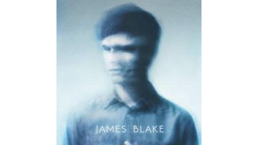 James Blake: <em>James Blake</em>