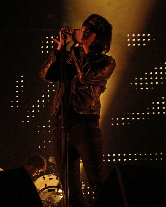 Watch The Strokes Perform on <em>Ellen</em>