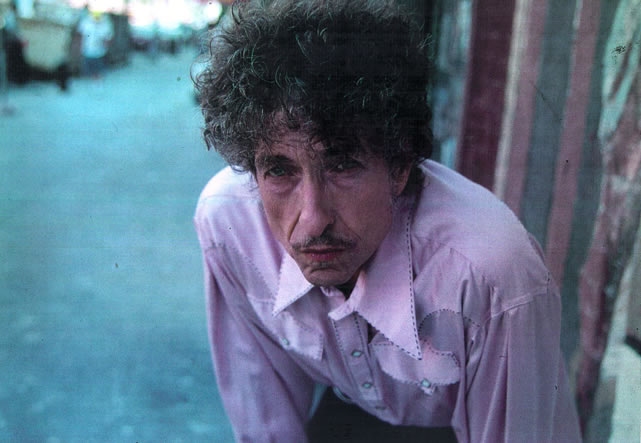 Bob Dylan Cleared to Perform in China