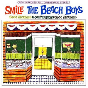 Details of The Beach Boys' <em>The SMiLE Sessions</em> Box