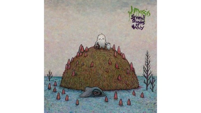 J Mascis: <em>Several Shades of Why</em>