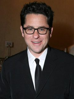 J.J. Abrams to Collaborate on First Novel