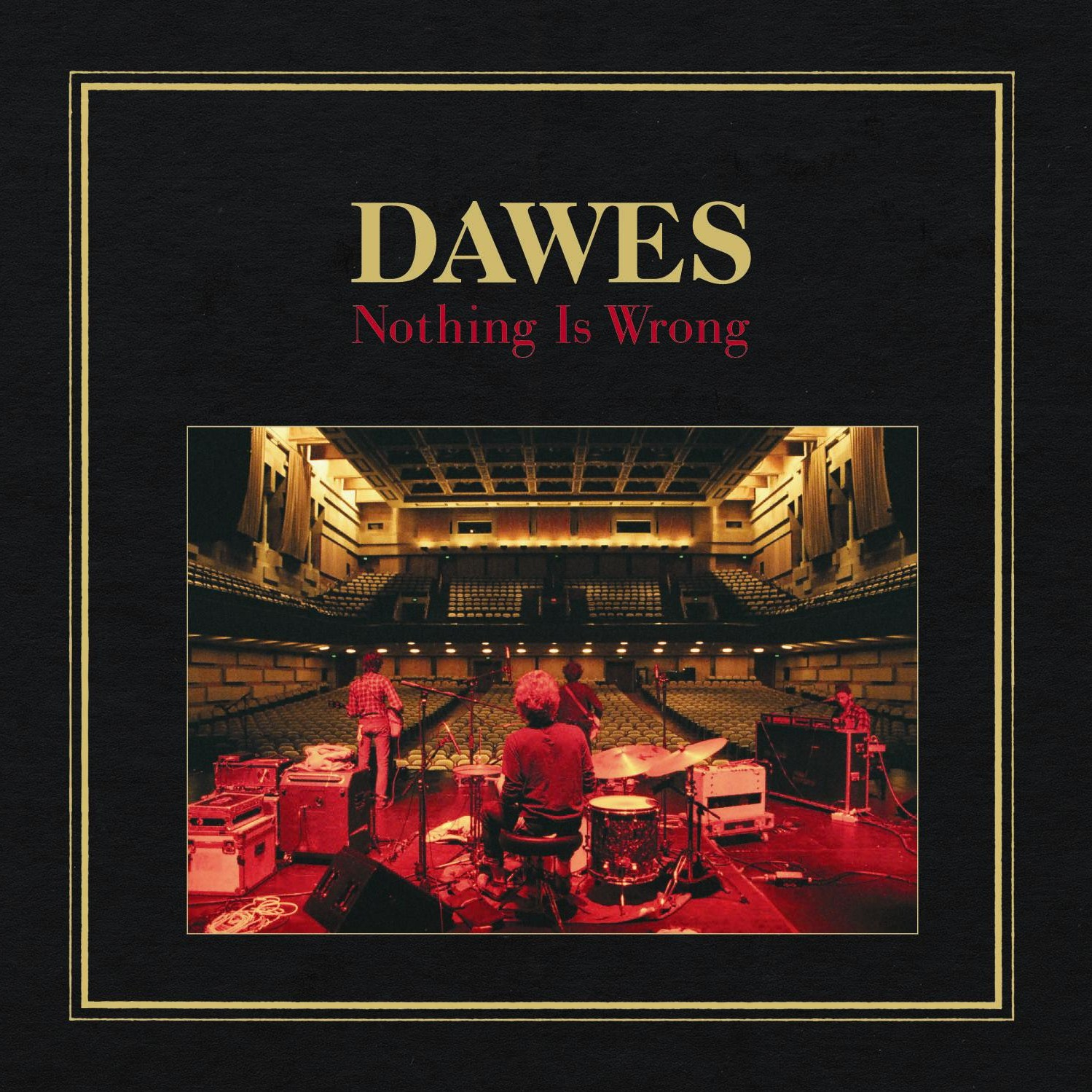 Dawes Announces New Album, Tour Dates