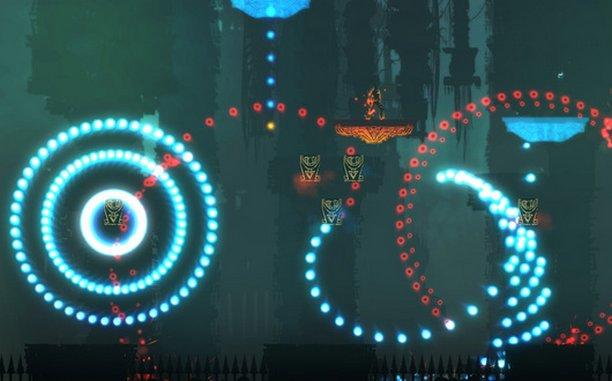 <em>Outland</em> Review (XBLA, PSN)