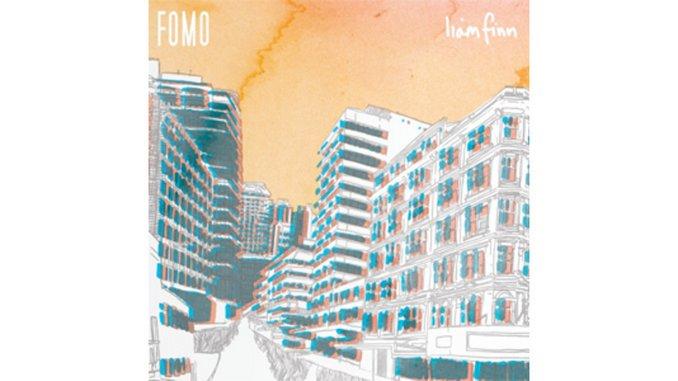 Liam Finn: <em>FOMO</em>