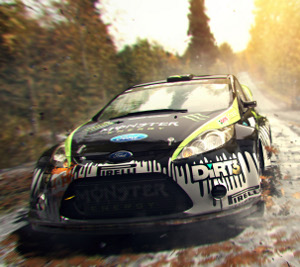<em>Dirt 3</em> Review <br>(Multi-platform)