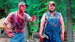 <i>Tucker and Dale Vs. Evil</i> review