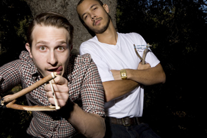 Flosstradamus to Release New <i>Jubilation</i> EP Next Tuesday