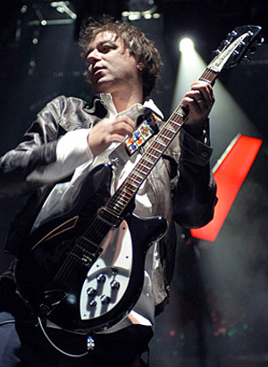 R.E.M.'s Peter Buck to Host Charity Music Festival