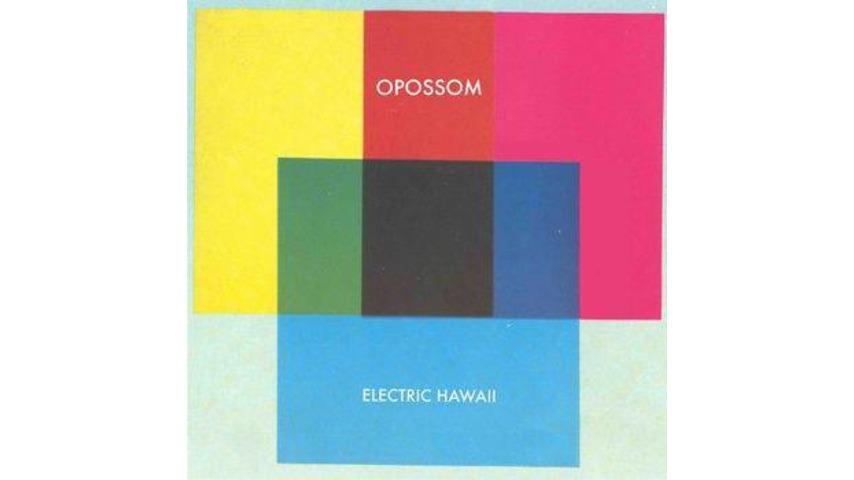 Opossom: <i>Electric Hawaii</i>