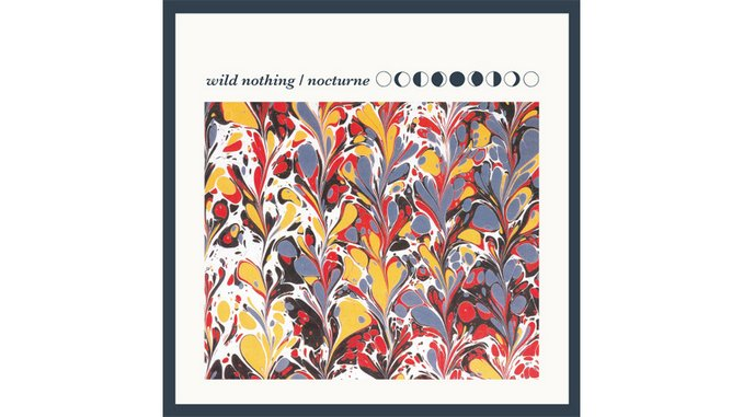 Wild Nothing: <i>Nocturne</i>