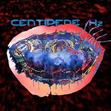 Animal Collective: <i>Centipede Hz</i>