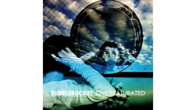 Rubblebucket: <i>Oversaturated</i> EP