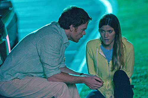 """<i>Dexter</i> Review: """"Sunshine and Frosty Swirl"""" (Episode 7.02)"""