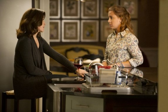 """<i>The Good Wife</i> Review: """"Two Girls, One Code"""" (Episode 4.03)"""