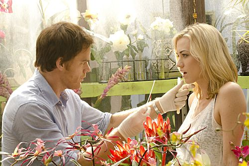 """<i>Dexter</i> Review: """"Buck the System"""" (Episode 7.03)"""