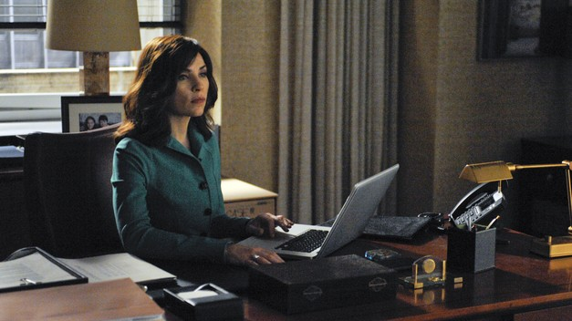 "<i>The Good Wife</i> Review: ""Don't Haze Me, Bro"" (Episode 4.04)"
