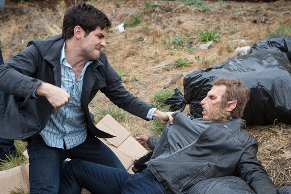 """<i>Grimm</i> Review: """"The Hour of Death"""" (Episode 2.10)"""
