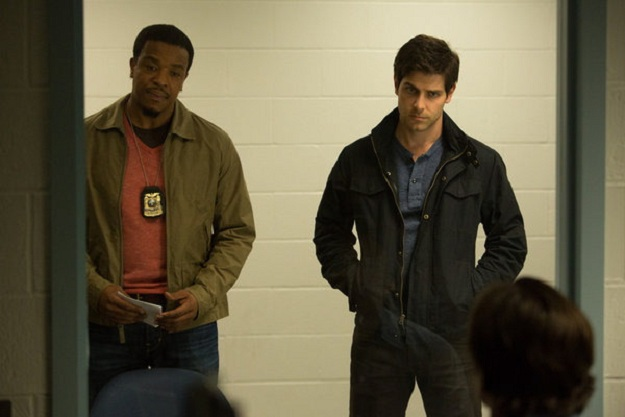 "<i>Grimm</i> Review: ""To Protect and Serve Man"" (Episode 2.11)"