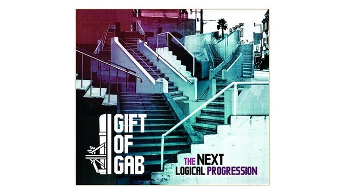 Gift of Gab: <i>The Next Logical Progression</i>