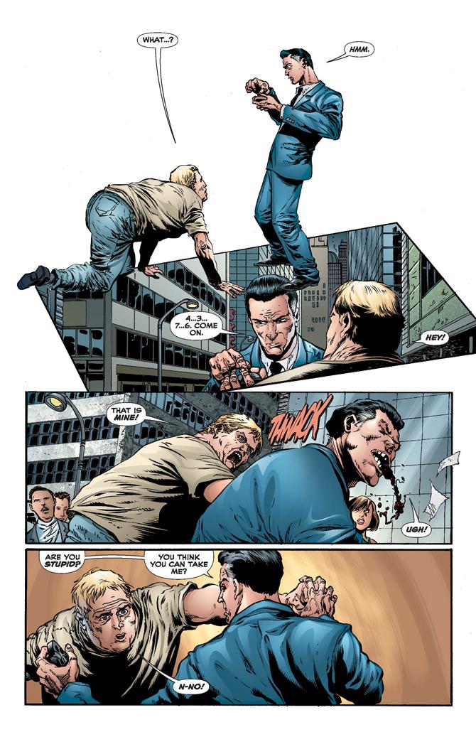 2ab6d42181f Exclusive DC Comics Preview
