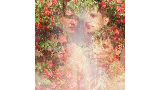 STRFKR: Miracle Mile - Paste