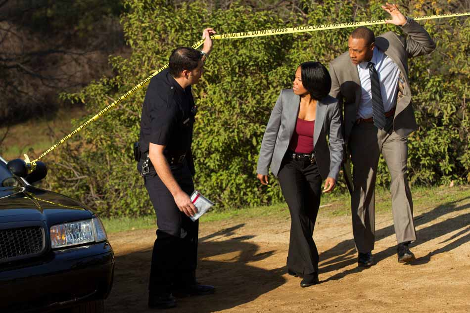 """<i>Southland</i> Review: """"Heat"""" (Episode 5.02)"""