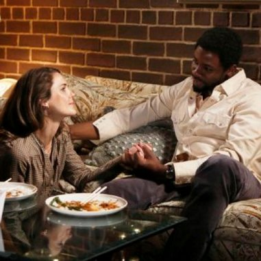 safe house tv series review