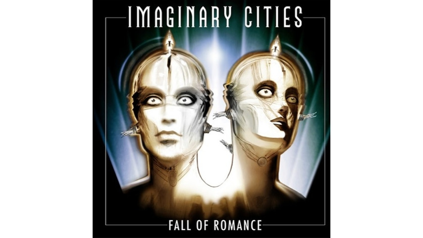 Imaginary Cities: <i>Fall of Romance</i>
