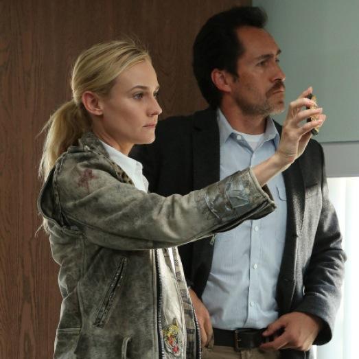 """<i>The Bridge</i> Review: """"Rio"""" (Episode 1.03)"""