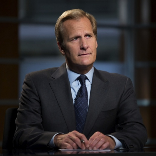 """<i>The Newsroom</i> Review - """"Willie Pete"""" (Episode 2.3)"""